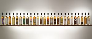 The 26 Malts collection
