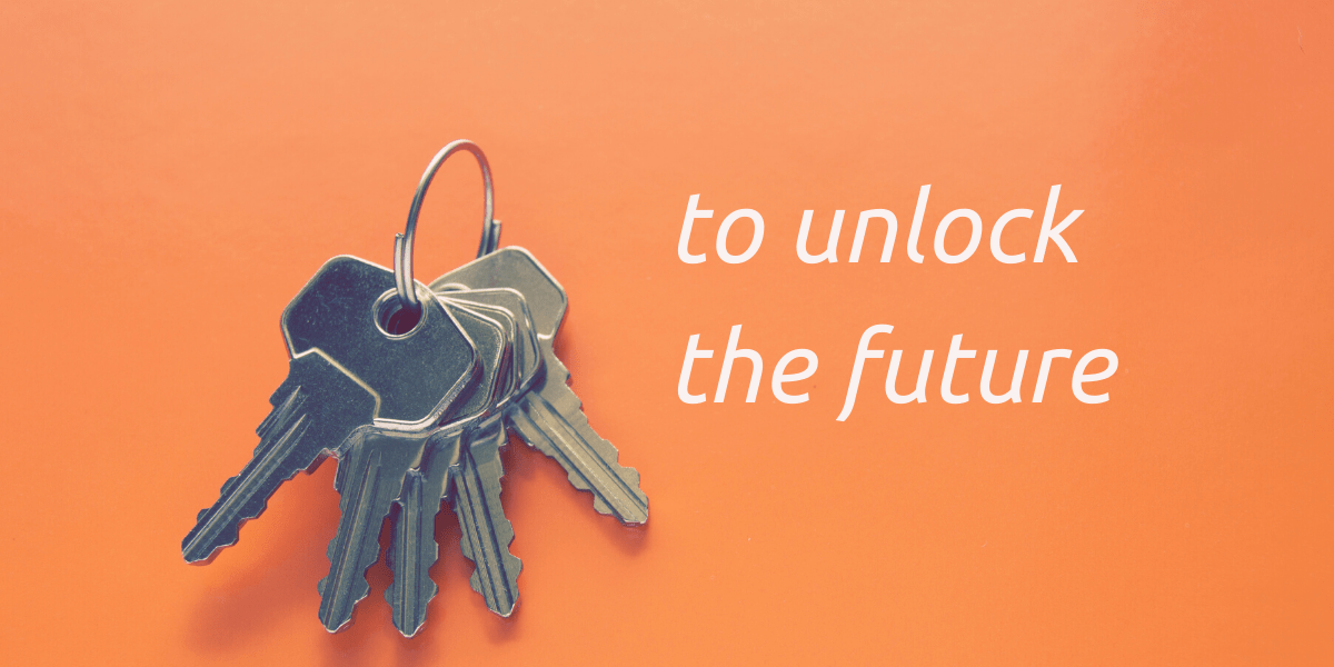 to unlock the future with Noble Ox