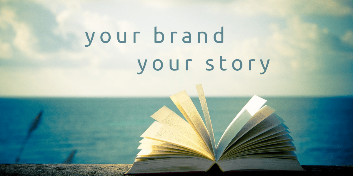 Your Brand Your Story with Noble Ox Marketing