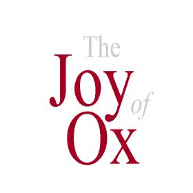 Joy of Ox - Noble Oxtale